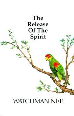 Release of the Spirit: The Breaking of the Outward Man for