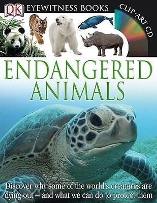 Endangered-Animals-DK-Eyewitness-Books-