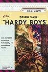Typhoon Island (Hardy Boys, #180)