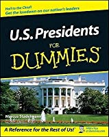 Us Presidents for Dummies