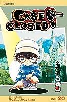 Case Closed, Vol. 20