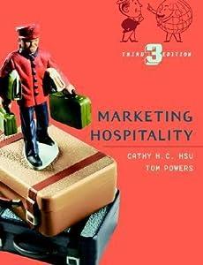 Marketing Hospitality