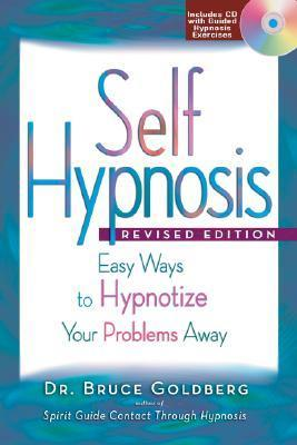 Bruce Goldberg SELF HYPNOSIS