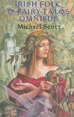 Irish Mythology Shelf