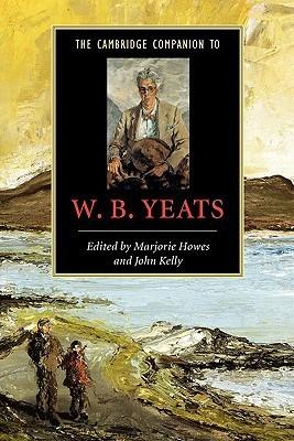 The-Cambridge-Companion-to-W-B-Yeats-Cambridge-Companions-to-Literature-