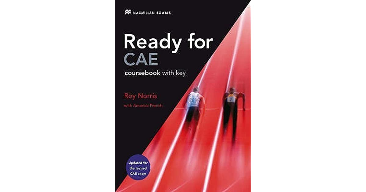 ready for cae teachers book free download