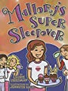 Mallory's Super Sleepover (Mallory McDonald, #16)
