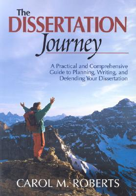 roberts 2004 the dissertation journey