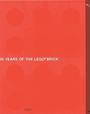 50 Years of the Lego Brick [With 6 Legos]