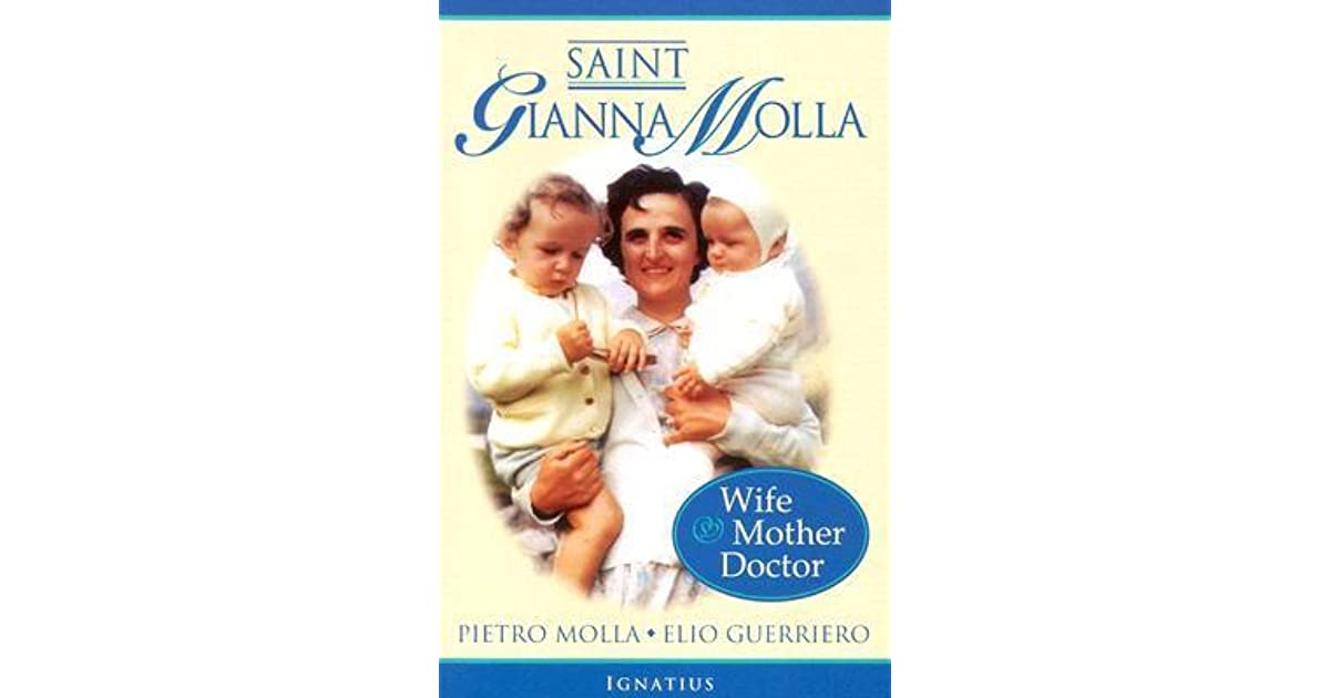 st gianna quotes