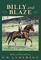 Billy And Blaze (Billy and Blaze Books)
