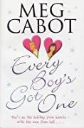 Every Boy's Got One (Boy, #3)