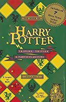 Book of Harry Potter Trifles, Trivias, and Particularities