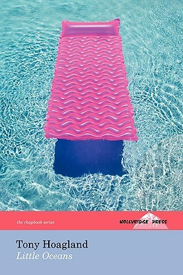 Little Oceans (the Hollyridge Press Chapbook Series)