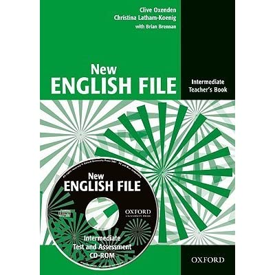 New english file intermediate teachers book by clive oxenden fandeluxe Gallery