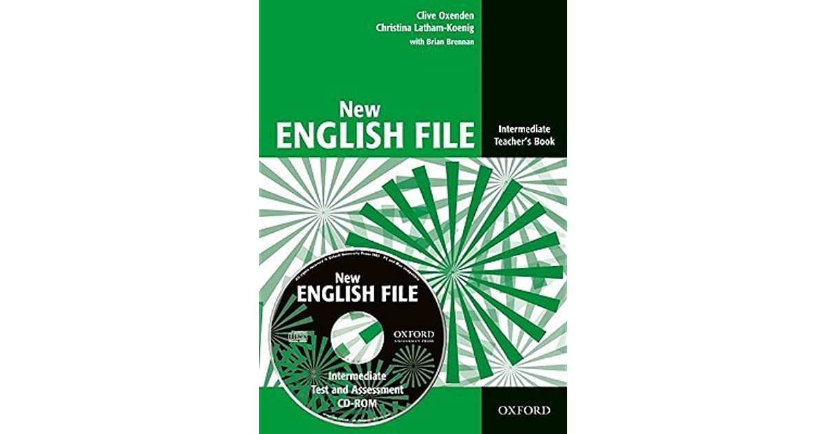 New English File Elementary Test Pdf