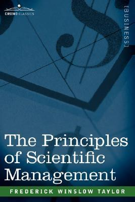 [Frederick Winslow Taylor] The Principles of Scientific management