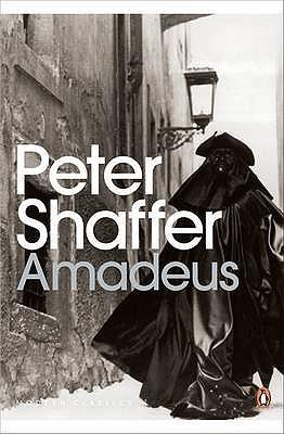 Ebook Amadeus By Peter Shaffer