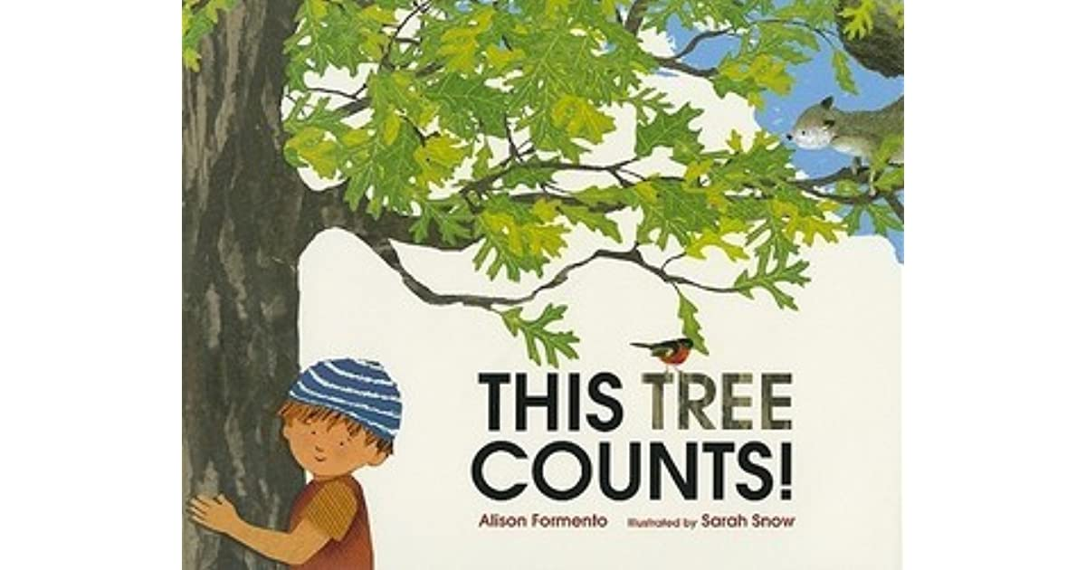 This Tree Counts By Alison Ashley Formento