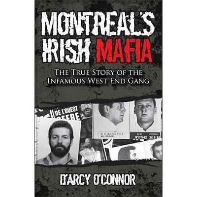 Montreals Irish Mafia