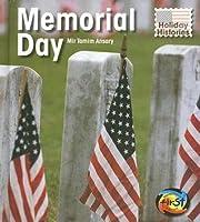 Memorial Day (Heinemann First Library)