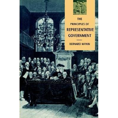 Dissertation on the first principles of government