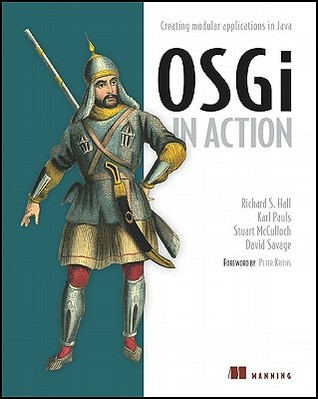 OSGi in Action by Richard S. Hall