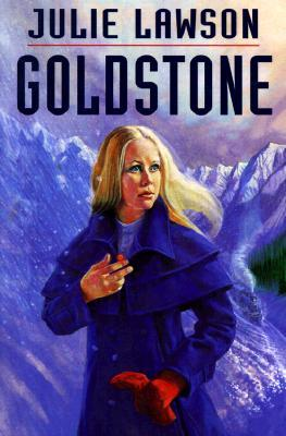 Goldstone by Julie Lawson