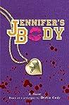 Jennifer's Body by Audrey Nixon