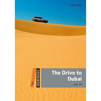 Resultado de imagen de oxford readers the drive to Dubai
