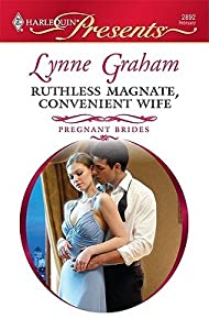 Ruthless Magnate, Convenient Wife (Pregnant Brides #2)