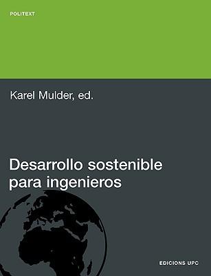 Desarrollo sostenible para ingenieros