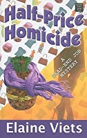 Half-Price Homicide (Dead-End Job Mystery #9)
