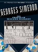The Friend of Madame Maigret (Maigret #34)