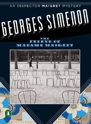 The Friend of Madame Maigret