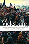 Vicksburg by Michael B. Ballard
