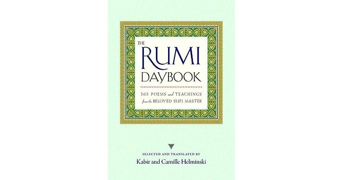 The Essential Rumi Ebook
