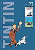 The Adventures of Tintin, Volume 1: Tintin in the Land of the Soviets / Tintin in the Congo