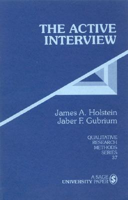 active interviewing