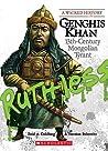 Genghis Khan by Enid A. Goldberg