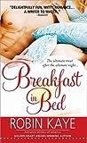 Breakfast in Bed (Domestic Gods, #3)