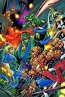 Fantastic Four: The Life Fantastic
