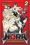 NORA: The Last Chronicle of Devildom, Vol. 2 (Nora, #2)