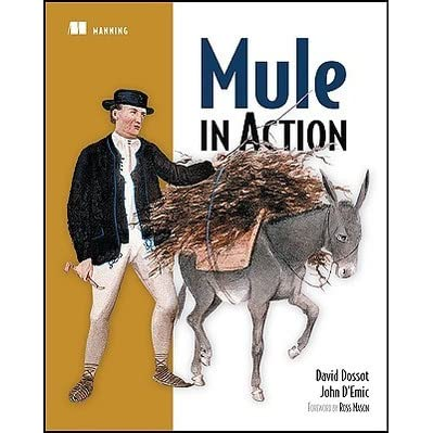 Mule in Action by David Dossot
