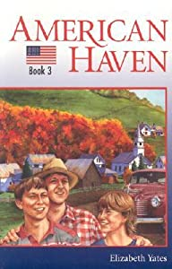 American Haven (Mountain Adventures, #3)