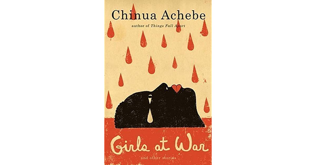 civil peace chinua achebe themes