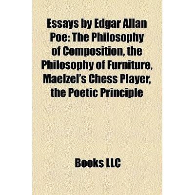 edgar allan poe composition essay