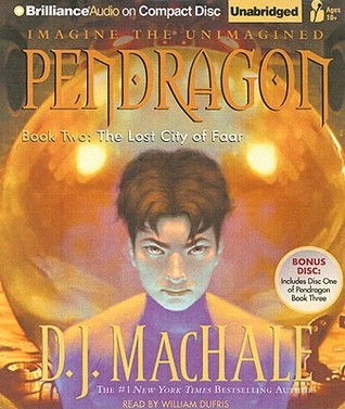 The Lost City of Faar (Pendragon #2)
