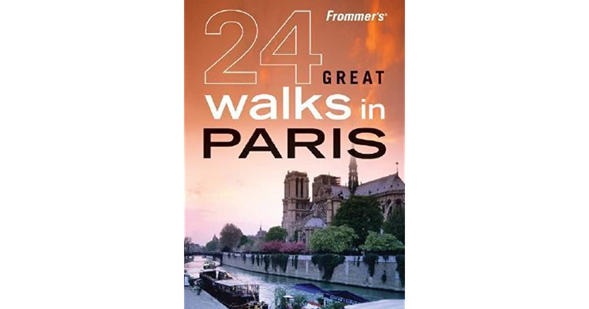 Frommers Paris 2008 (Frommers Complete)