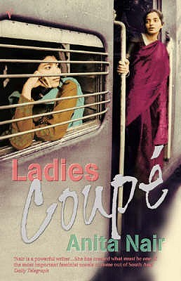 Ladies Coupe by Anita Nair
